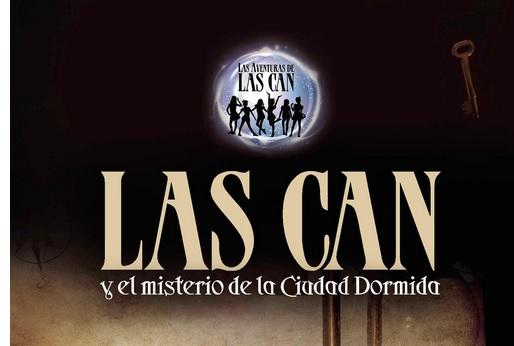 LasCan