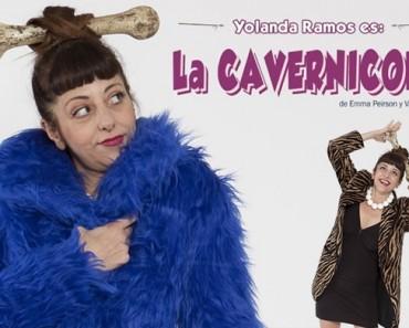 La_cavernicola