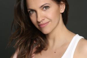 Ana Ruiz.Entrevista