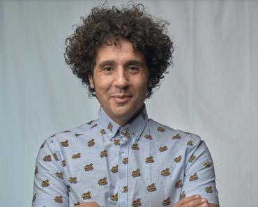 Miguel de Lucas Entrevista en el Patio de Butacas
