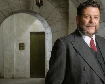 Entrevista Mario Zorrilla
