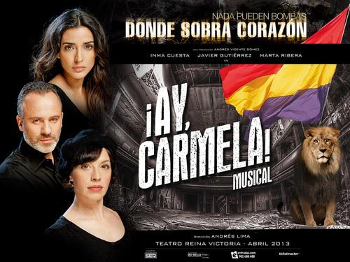 Cartel-Ay-Carmela-todos