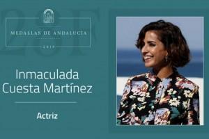InmaCuestaMedalla