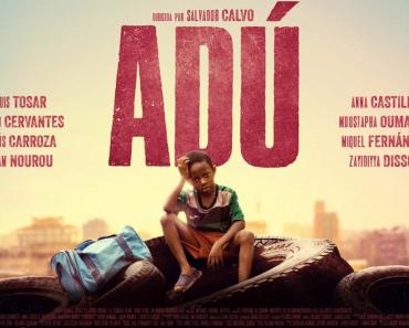 Adú_review