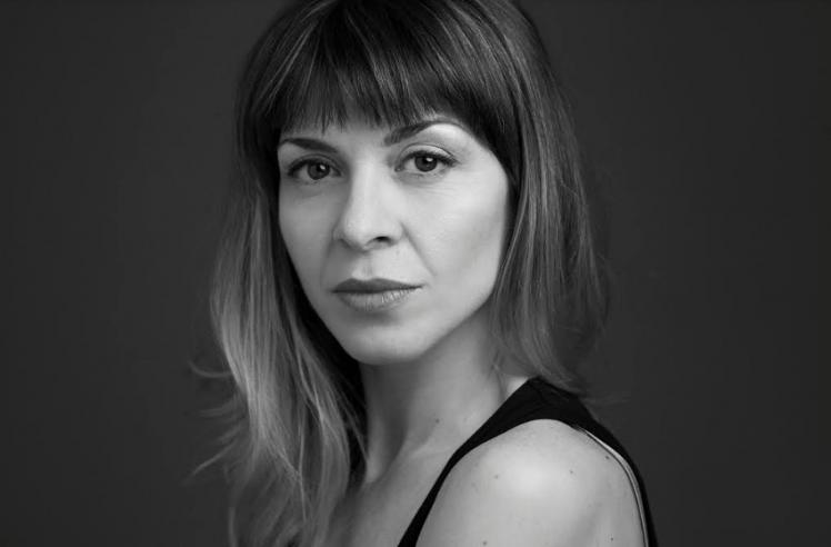 Mara Guil entrevista