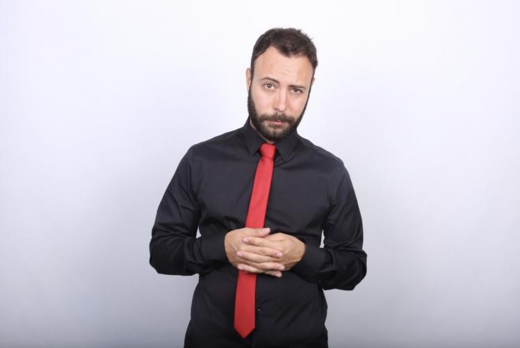 Andreu Casanova entrevista