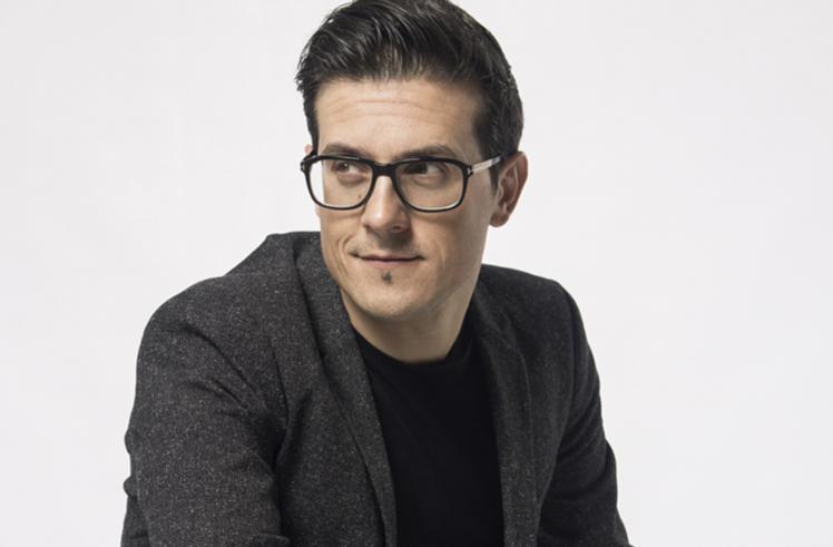 Victor Parrado entrevista