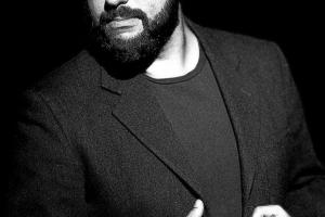 Adrián Garcia entrevista