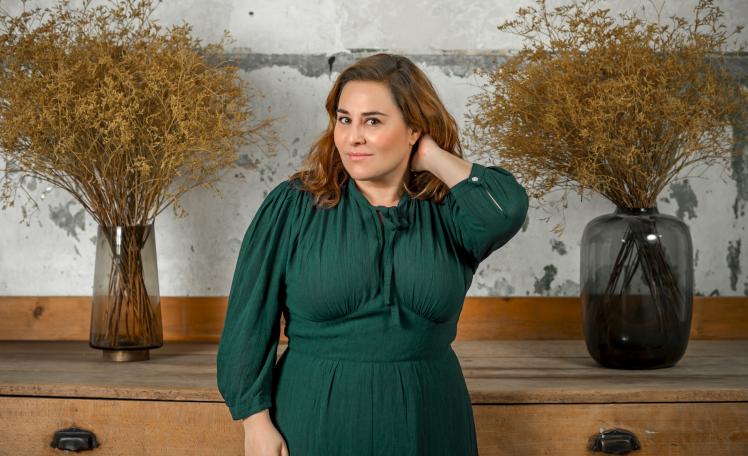 Inma Cuevas Entrevista- LO QUE TU NOS DEJAS.