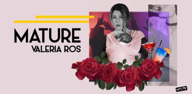 Valeria Ros Mature